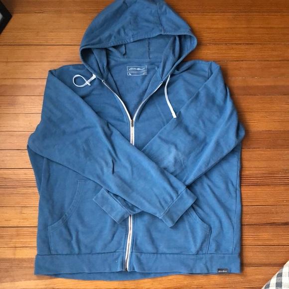 Men's Eddie Bauer hoodie